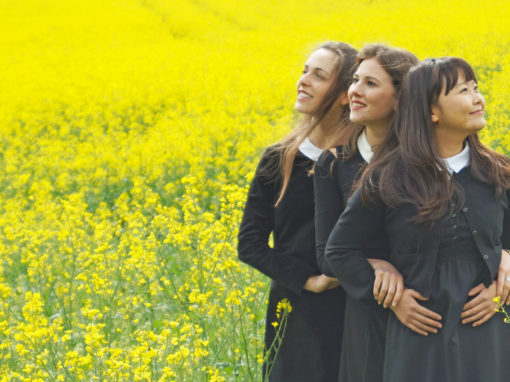 """Konzertreihe """"Die Schwestern im Zwiegespräch des Lebens"""""""